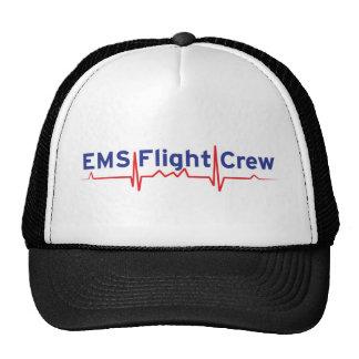 EMS Flight Crew (fwd banner) Trucker Hat