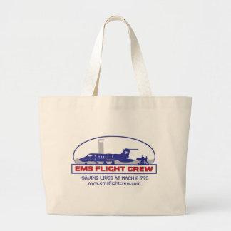 EMS Flight Crew Jet Bag