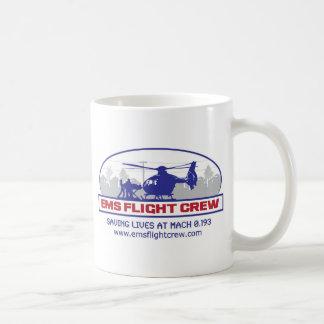 EMS Flight Crew Rotorwing Coffee Mug