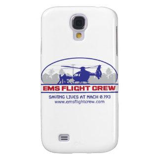 EMS Flight Crew Rotorwing Galaxy S4 Cases