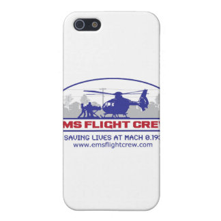 EMS Flight Crew Rotorwing iPhone SE/5/5s Cover
