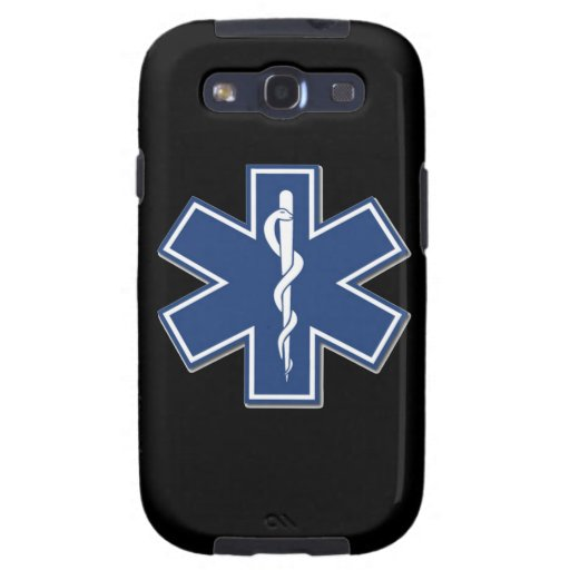EMS Gifts Samsung Galaxy SIII Cover