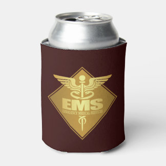 EMS (gold)(diamond) Can Cooler