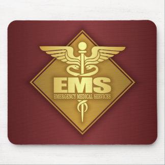 EMS (gold)(diamond) Mouse Pad
