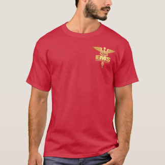 EMS (gold)(diamond) T-Shirt