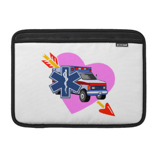 EMS Heart of Care Sleeve For MacBook Air