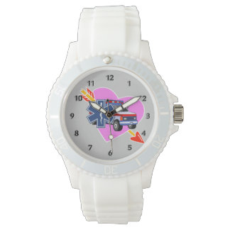 EMS Heart of Care Watches