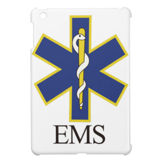 EMS iPad MINI COVER