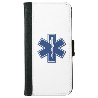 EMS iPhone 6 WALLET CASE