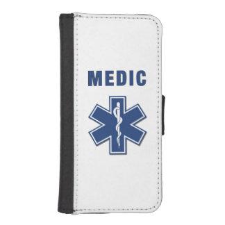 EMS Medic iPhone SE/5/5s Wallet