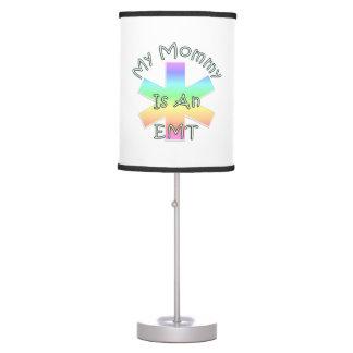 EMS Mommy Is an EMT Desk Lamp