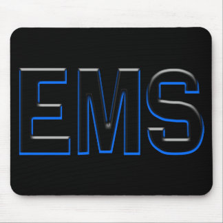 EMS MOUSE PAD