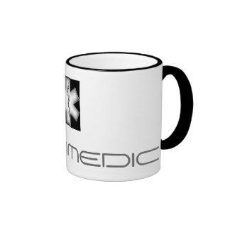 EMS Mug  - Paramedic EMT Medic p