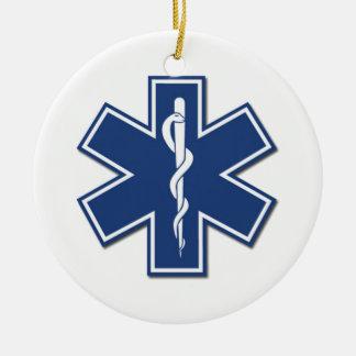 EMS Ornaments