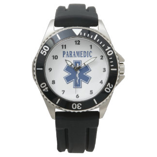 EMS Paramedics Watch