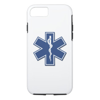 EMS Star of Life iPhone 7 Case