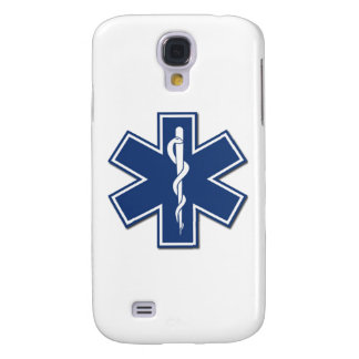 EMS Star of Life Samsung Galaxy S4 Cover