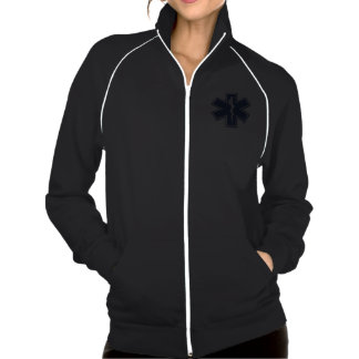 EMS Star of Life Shirts