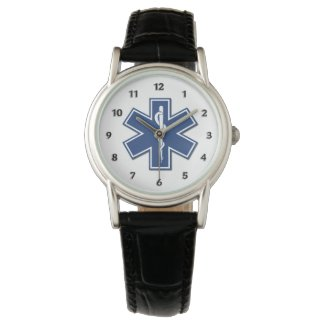 EMS Personalized Watches