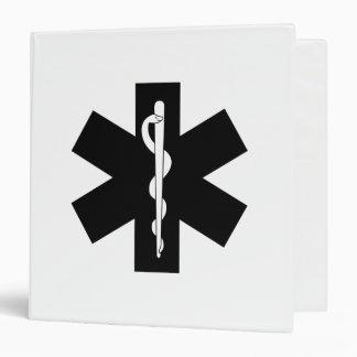 EMS Stars Binder