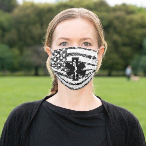 EMS Supplies Reusable Cloth Face Mask