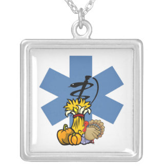EMS Thanksgiving Necklaces