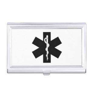 Ems business card holders cases zazzle ems theme case for business cards colourmoves Image collections