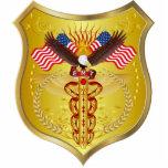"""EMT-1-V-1 STATUETTE<br><div class=""""desc"""">Emergency Medical Technician EMT-V-1</div>"""
