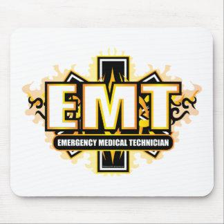 EMT 2 tribales Mouse Pads