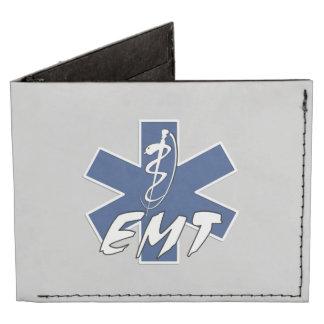EMT Action Billfold Wallet
