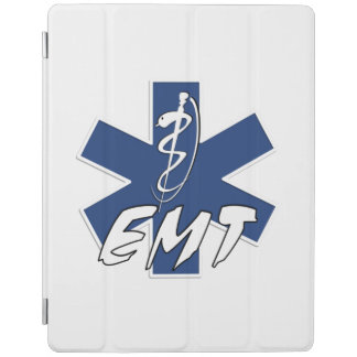 EMT Action iPad Cover