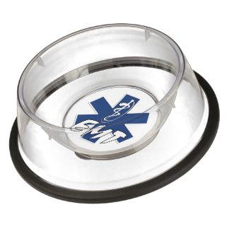 EMT Action Pet Bowl