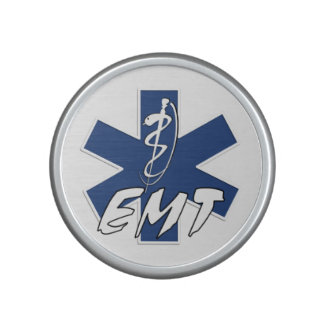 EMT Active Bluetooth Speaker