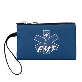 EMT Active Change Purse