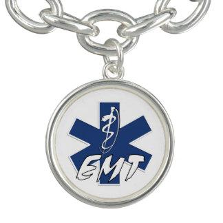 EMT Active Charm Bracelet