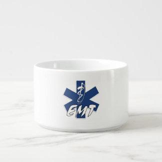 EMT Active Chili Bowl