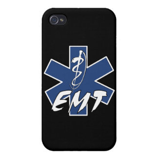 EMT Active Cover For iPhone 4