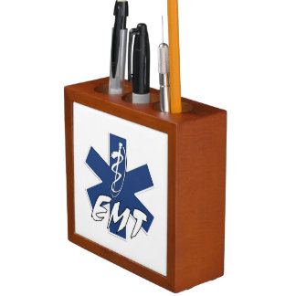 EMT Active Desk Organizers