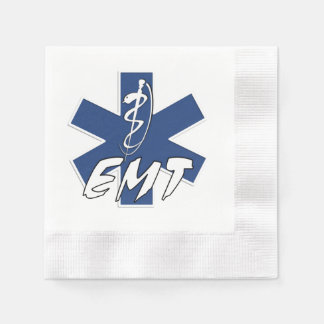 EMT Active Disposable Napkin