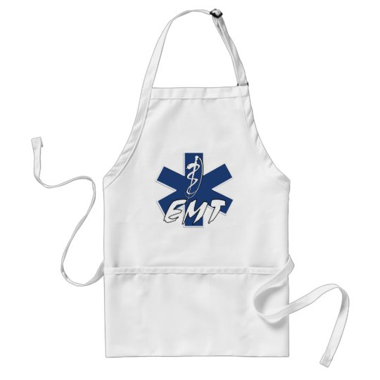 EMT Active Duty Adult Apron
