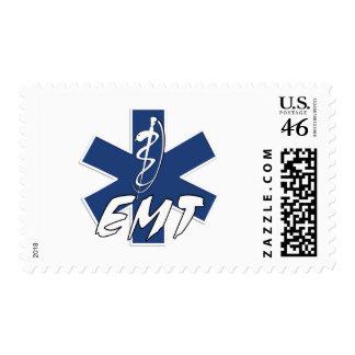 EMT Active Duty Postage