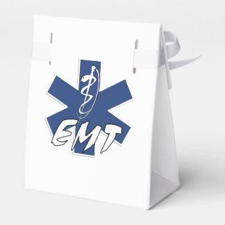 EMT Active Favor Boxes