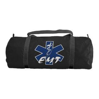 Gym Bags For EMT's and Paramedics