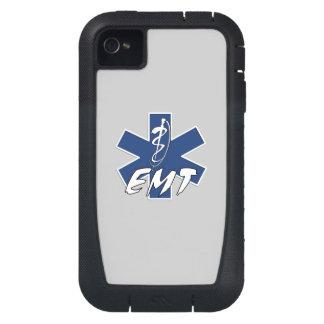 EMT Active iPhone4 Case