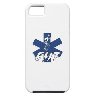 EMT Active iPhone 5 Case