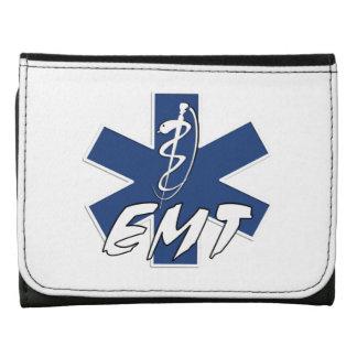 EMT Active Leather Wallet