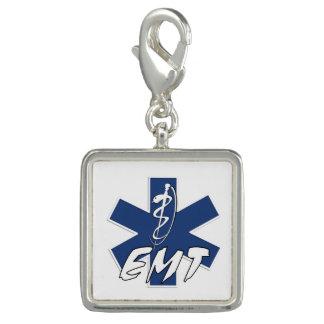 EMT Active Photo Charms