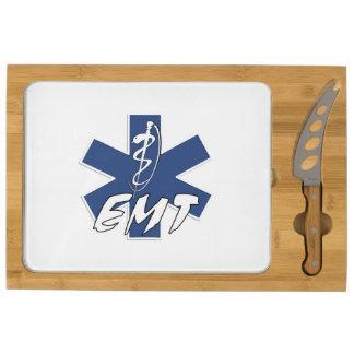 EMT Active Rectangular Cheese Board