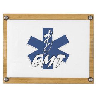 EMT Active Rectangular Cheeseboard