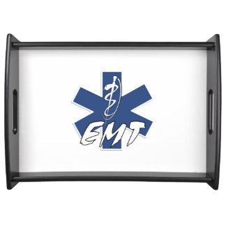 EMT Active Serving Tray